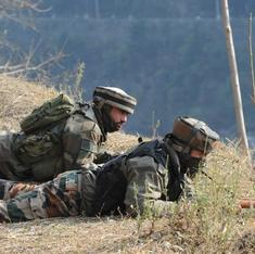 View from Dawn: Pakistan should respond to India's brinkmanship by not retaliating at the border