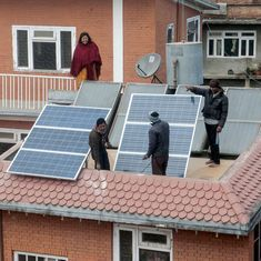 Nepal finally starts tapping into its rich renewable energy resources