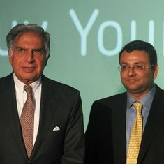 Mistry ouster: Tata Sons' boardroom manoeuvres in group companies a blow to corporate governance