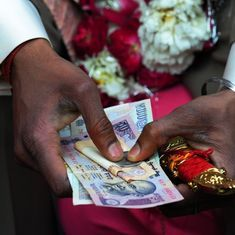 In Kumaon, long before RBI dictated wedding expenses, nuptials brought ritual cash to many pockets