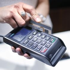 Not black or white: It's going to be really hard (and expensive) to go cashless in India