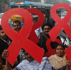 India's new AIDS bill has a worrying clause that could weaken free treatment for all HIV patients