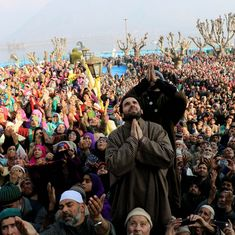 'The transistor': A chilling short story from Kashmir