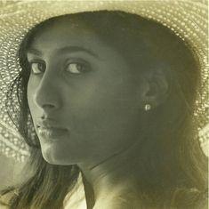Smita Patil as a child: Mischievous, adventurous, emotional and an excellent mimic