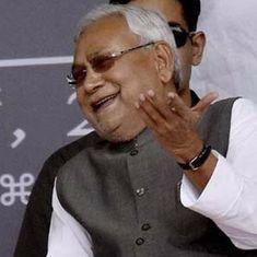 Bihar Chief Minister Nitish Kumar quashes rumours of alliance with BJP