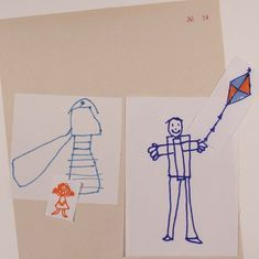 Watch: Why children's drawings matter in the age of digital world
