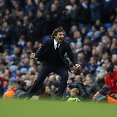 Defence, discipline and dogma: the three factors behind Antonio Conte's fantastic Chelsea turnaround