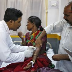 In charts: Women are coming back to government hospitals in rural India