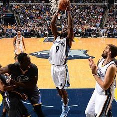 NBA: The Grizzlies are making a mockery of their injury problems to keep on winning