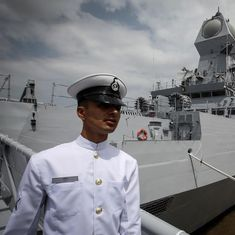 How all work and little sleep have left the Indian navy fatigued and stressed
