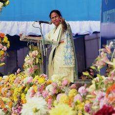 West Bengal: State BJP president draws flak for threatening to drag Mamata Banerjee by her hair