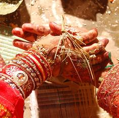 Why do most Indians migrate? Not for work but for marriage