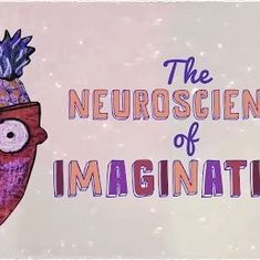 Watch: How does your brain conjure up an image of something you've never seen?