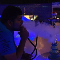 No flirting, please: Why Ahmedabad's young and restless are fuming over the hookah bar ban
