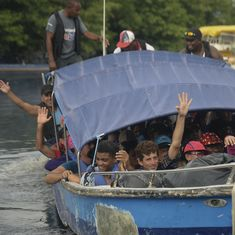 Why governments are unlikely to succeed in tackling human smuggling for years to come
