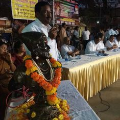 Police crackdown forces Mumbai fishermen to give up Shivaji memorial protest ahead of Modi visit