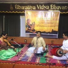 Twelve of the most ludicrous rumours about Chennai's famed music season