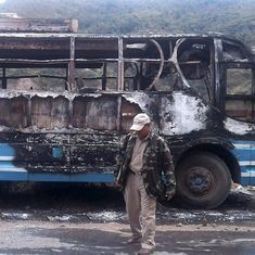 This year's stalemate in Manipur is a sequel to blockades past