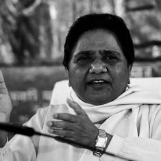 Not just bluster: Unfazed Mayawati actually thinks the BJP has handed her a chance to play victim