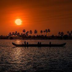 'Malayalam's ghazal': A poem by Jeet Thayil