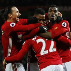 Manchester United are finally gelling as a unit, but early-season woes could prove costly in the end