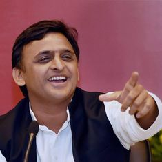 List vs List: Akhilesh Yadav has redrawn the political battle lines in Uttar Pradesh