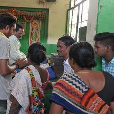 Old habits die hard: Informal finance in Andhra Pradesh stuck on cash despite demonetisation