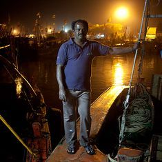Why Andhra fishermen are hearing strange voices in the Arabian Sea