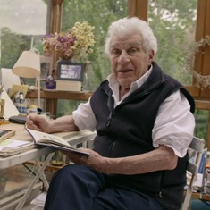 Watch: This is how John Berger (1926-2017) changed the way the world looks at art