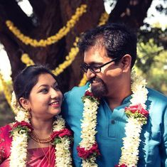 Why I chose a green wedding, recommended by a Kannada writer in 1966