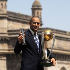 MS Dhoni, the ice-cold enigma who made winning a habit for India