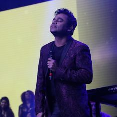 How AR Rahman keeps the essence of classical ragas while lending his own flavour to his film songs