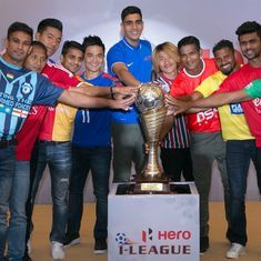 Preview: Without proper marketing, Indian footballers are the only reason to watch the I-League