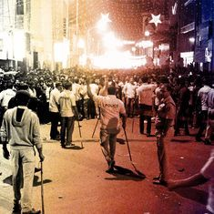 Post Bangalore, it's time to read Simone de Beauvoir's 'The Second Sex' once again