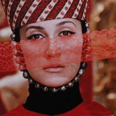 Get ready for a reverie: it's Sergei Parajanov time