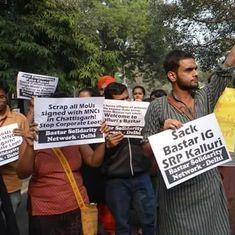 Chhattisgarh must identify and prosecute policemen who raped 16 women, demand activists