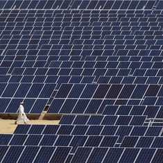 India's renewable energy targets short-circuited by poor infrastructure, lack of cheap financing