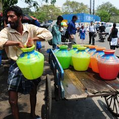 Tamil Nadu declared a drought-hit state