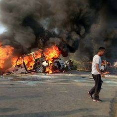 Imphal impasse: Manipur has quietly completed 70 days of blockade, with no end in sight