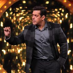 Salman Khan is consistently good on 'Bigg Boss', but the reality show has lost its way