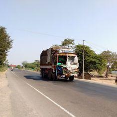 Why Maharashtra's big-ticket new Mumbai-Nagpur expressway runs parallel to an existing road