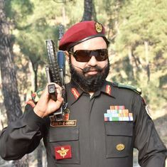 Dear Army jawan, why worry when Gurmeet Ram Rahim Singh is here?