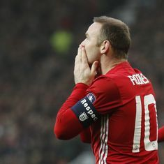 Wayne Rooney is a Manchester United legend no doubt, but is he among their greatest ever players?