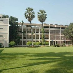 As funds flow in, IIT-Bombay is finally turning into an innovation hub