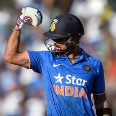 Why Virat Kohli should do a David Warner and open the batting for India in T20Is