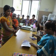 Interview: Why is India investing in insurance schemes instead of primary healthcare?