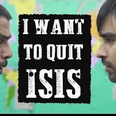 Watch: This comedy sketch imagines what it could be like to resign from a terror group