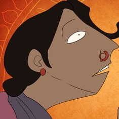 'Do lesbians even exist in India?' Find out in an animated film about the queer community