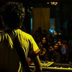 Ahmedabad's indie music fans are finding ways to host live gigs, in the face of moral policing