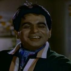 Films that are 50: A Dilip Kumar double treat in 'Ram Aur Shyam'